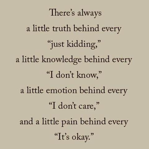 A Little Pain